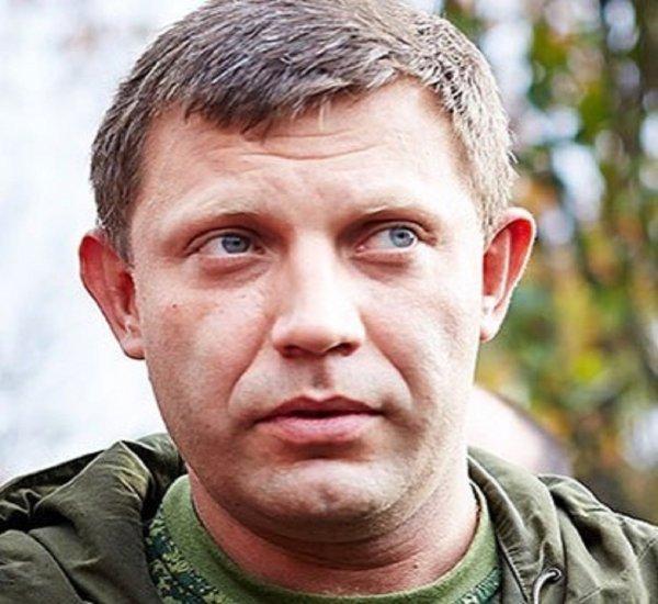 Наталья Поклонская выразила соболезнования в связи с гибелью главы ДНР