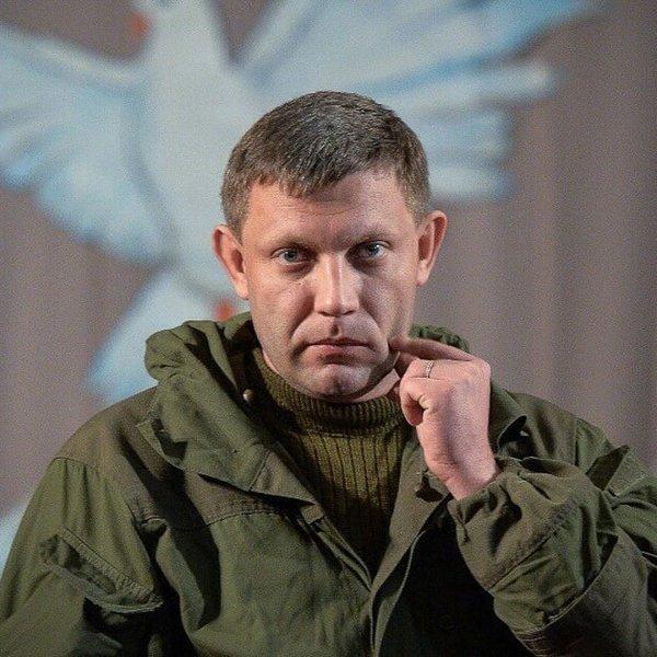 Советник главы ДНР раскрыл организаторов убийства Захарченко