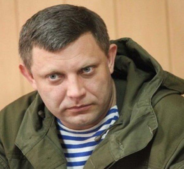 Посол Италии в РФ: Убийство Захарченко вызывает сожаление