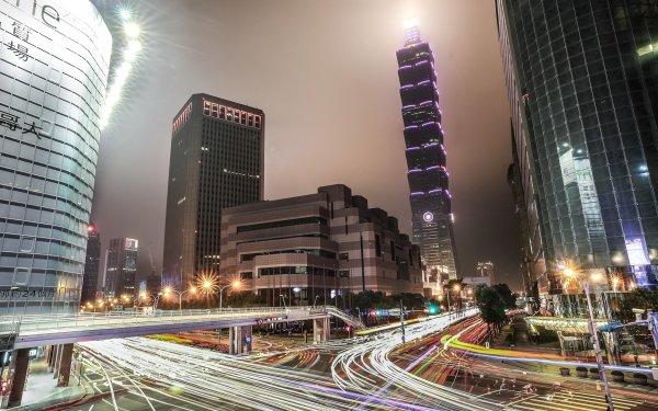 Власти Тайваня открыли временный безвиз для России