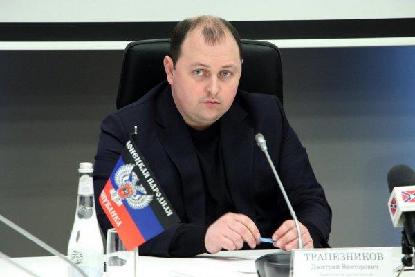 Прокуратура ДНР признала незаконным назначение и.о. главы республики