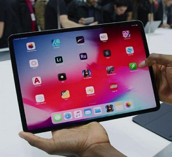 Geekcbench признал процессор Apple A12X Bionic самым мощным в мире