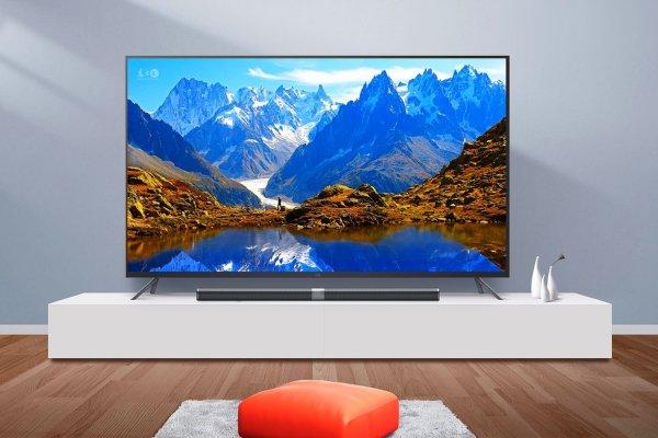 Xiaomi продала на рынке Индии свыше 1 миллиона телевизоров