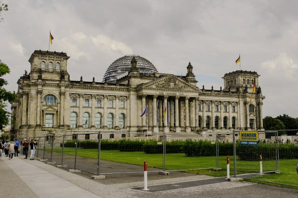 В Германии подсчитали убытки от антироссийских санкций