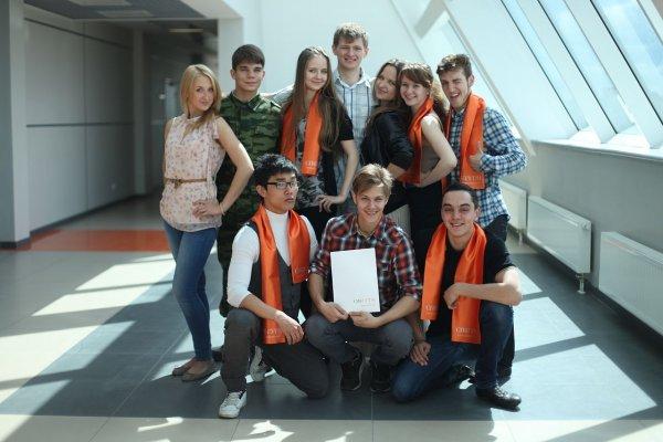 Чиновница из Свердловска разъяснила молодежи ее ненужность государству