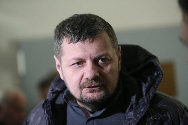 Украинский депутат пригрозил России окружить ее «нацией воинов»
