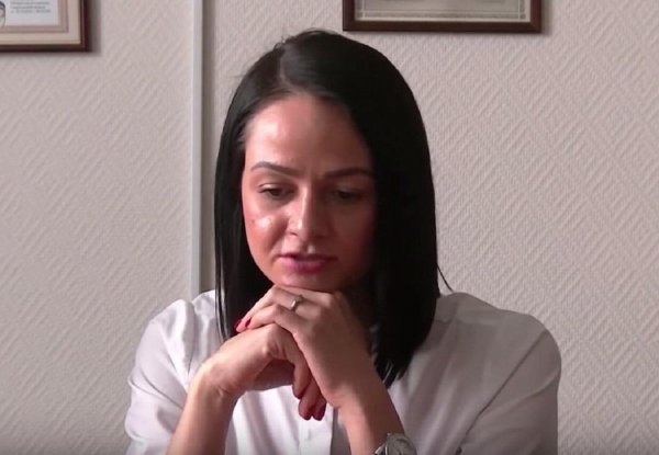 В Свердловской области отстранили чиновницу от должности из-за высказывания о детях