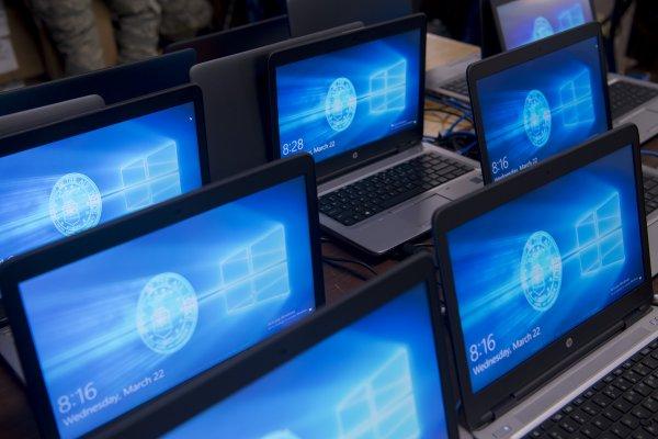 Из-за ошибки Windows 10 «Профессиональные» по всему миру превратились в «Домашние»