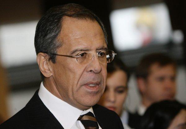 Лавров обсудил шпионский скандал в Австрии с Кнайсль