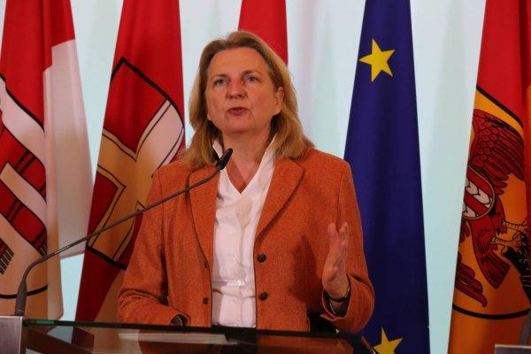 В Австрии сообщили, что «русский шпион» признался в содеянном