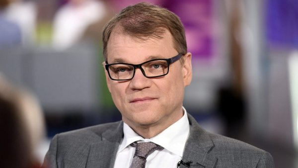Премьер Финляндии обвинил Россию во вмешательстве в работу GPS