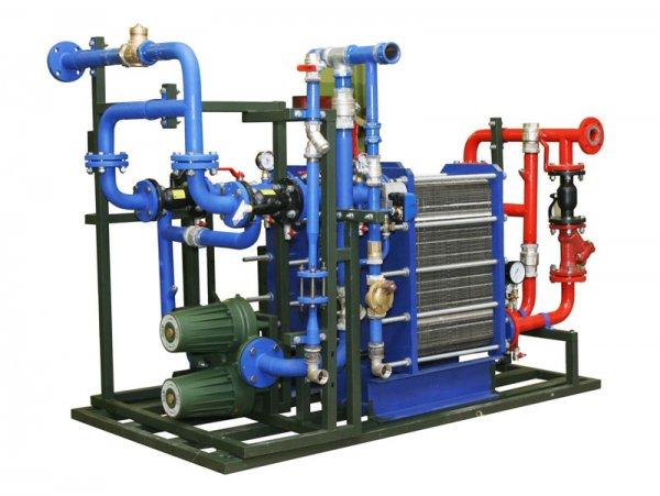 Создание эффективных систем отопления от проектирования до сервисного обслуживания