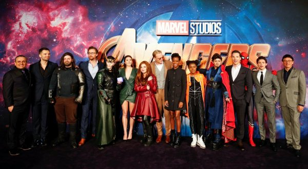 Зрители определили самый популярный фильм и актеров 2018 года