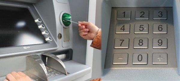 Большую часть банкоматов признали уязвимой для хакеров
