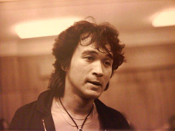 В России вышла пластинка с последней песней Виктора Цоя «Атаман»