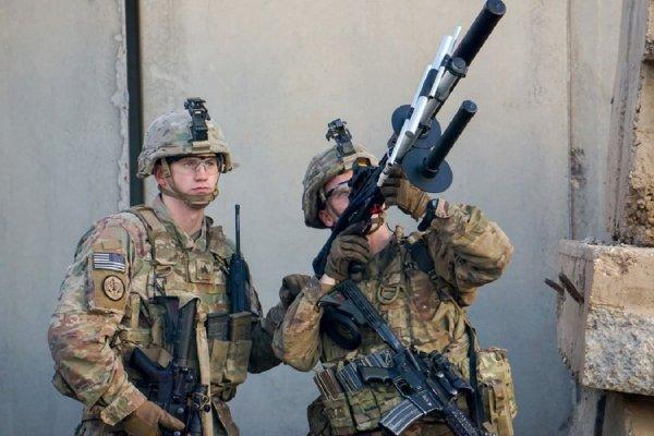 National Interest: США потерпят поражение в случае войны с Россией или Китаем