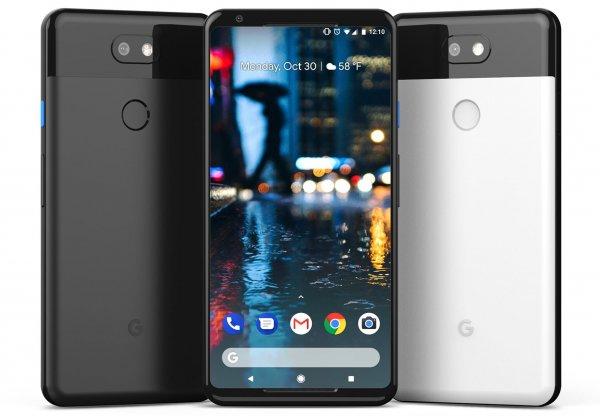 Найдена ошибка в работе камеры смартфона Pixel 3