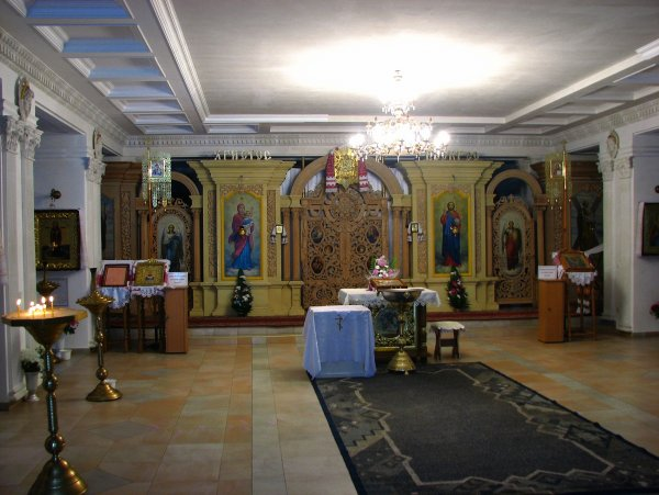 В РПЦ жалуются на начало гонений священнослужителей на Украине