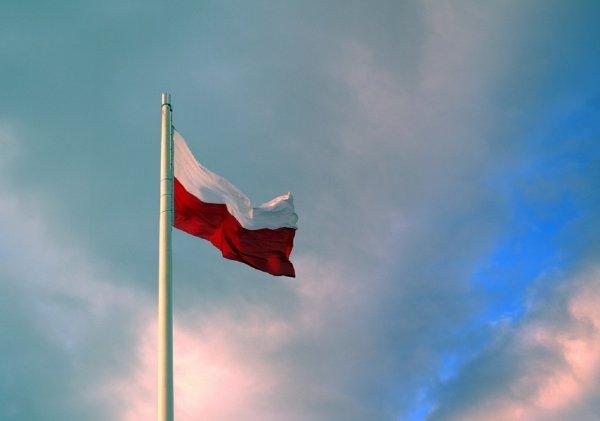 На государственном телеканале Польше сравнили Россию с Третьим рейхом