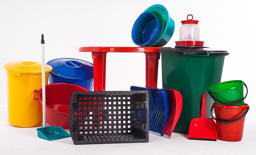 Литье пластмассовых изделий под давлением