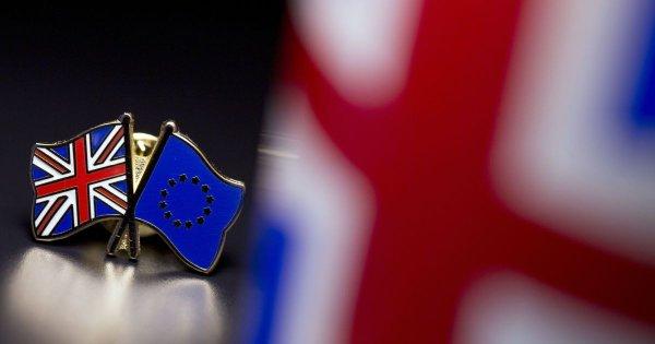В Британии готовы раздавать еду и лекарства в случае худшего сценария Brexit
