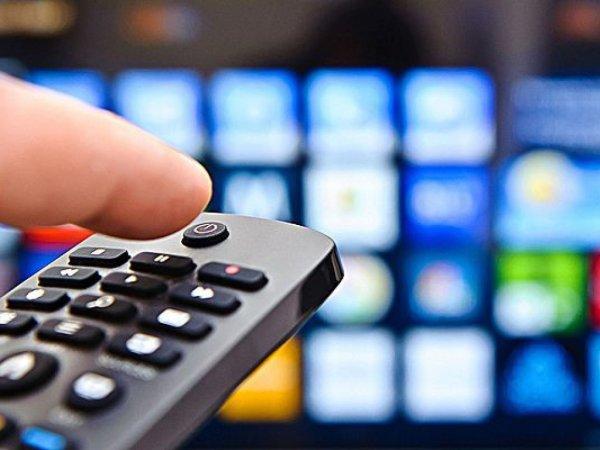 19 минут в неделю: Телевидение Украины уделяет Крыму лишь 1% своего недельного эфира