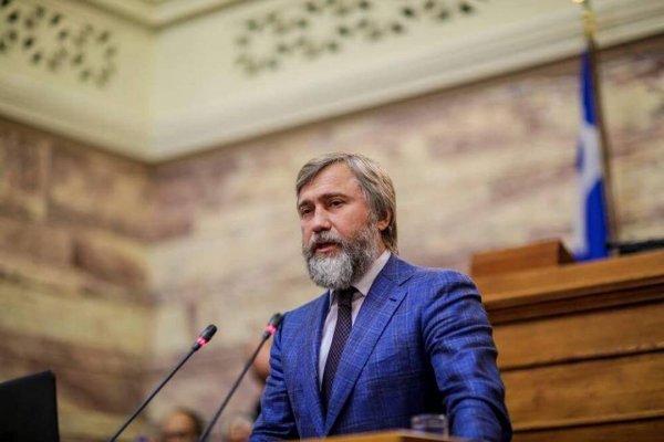Депутат Рады настоял на прямом диалоге Киева с Донбассом