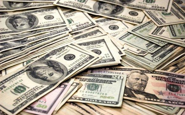 Россия вывела крупное количество денег из США