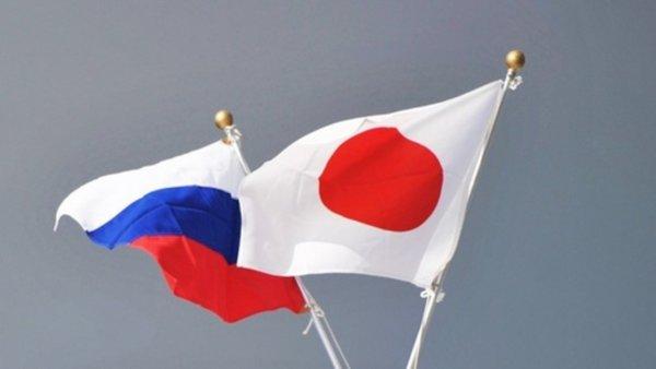 Россия и Япония договорились о дружеских жестах и дальнейшем сотрудничестве