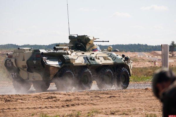 Западные СМИ поняли почему Россия имеет военное превосходство
