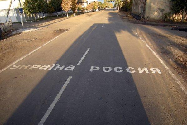 Украина пришла в ужас от последствий возможного закрытия границ с Россией