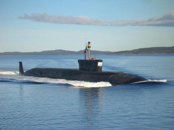СМИ: Британия и Норвегия будут совместно мониторить подлодки РФ