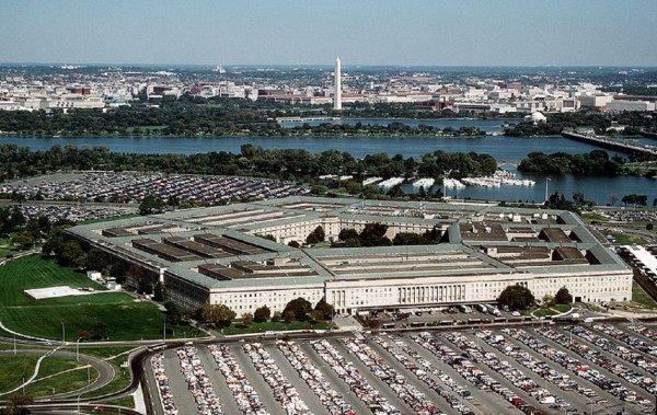 Новая реальность: Глава Пентагона назвал космос театром военных действий