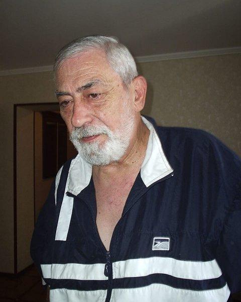 Кикабидзе признал Путина диктатором и обвинил Россию в войне 2008 года