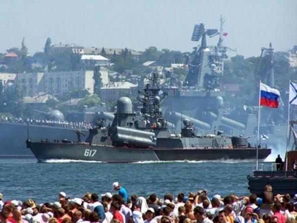 Эксперт из Украины: Россия невероятно быстро возродила военную промышленность Крыма
