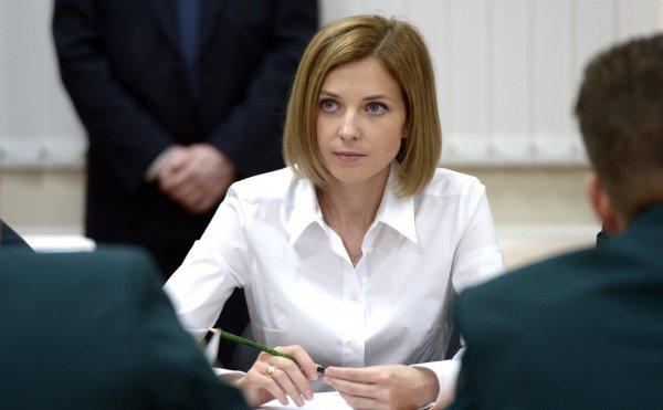 Представители Поклонской и Соловьева понятия не имеют об их свадьбе
