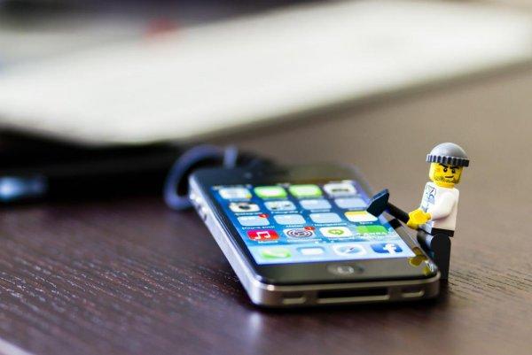 Старые iPhone и Mac оказались уязвимы для взлома