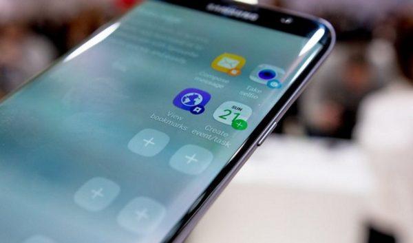 Сравнение мобильных телефонов Самсунг