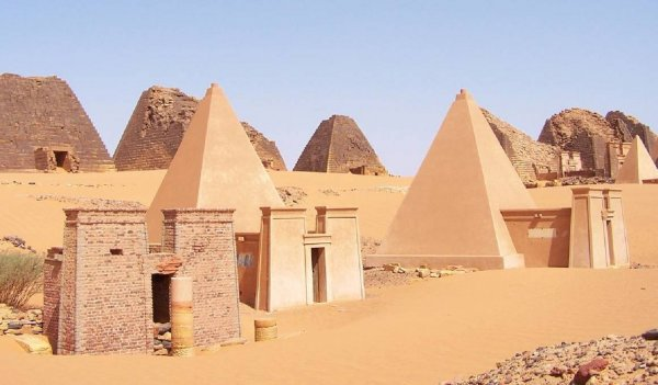 Названо главное превосходство России над США в Судане