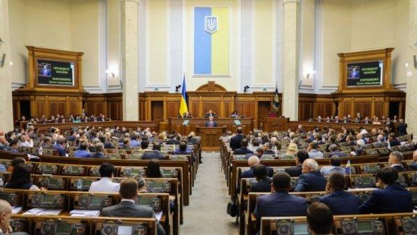 Выборы в президенты Украины: кандидата обязали пройти психиатра и нарколога