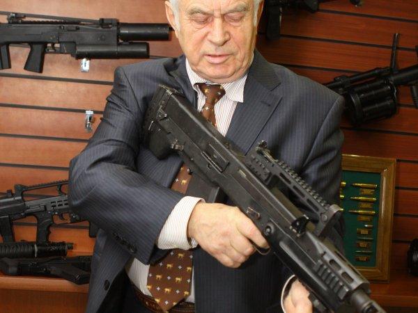 В National Interest оценили штурмовую винтовку российского спецназа