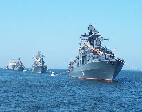 Начальник ФСБ назвал главную цель украинских военных в Керченском проливе