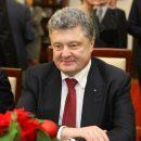 Порошенко считает войной конфликт в Керченском проливе