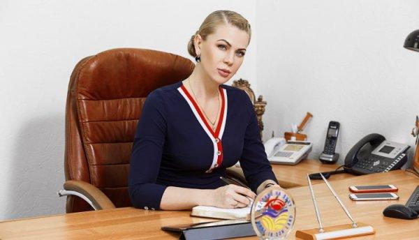 Главная красотка-чиновница Ростова вышла замуж за депутата