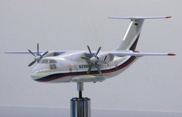 National Interest сравнил российский Ил-112В и украинский Ан-140