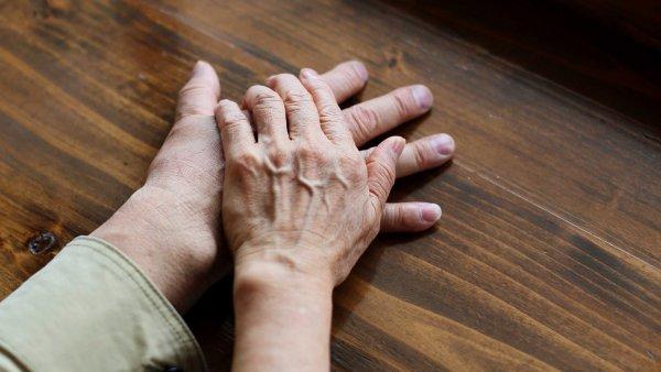 В Microsoft собираются лечить болезнь Паркинсона