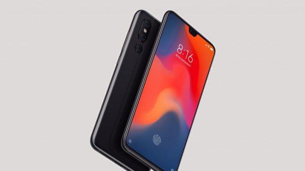 Стали известны характеристики и цена Xiaomi Mi 9