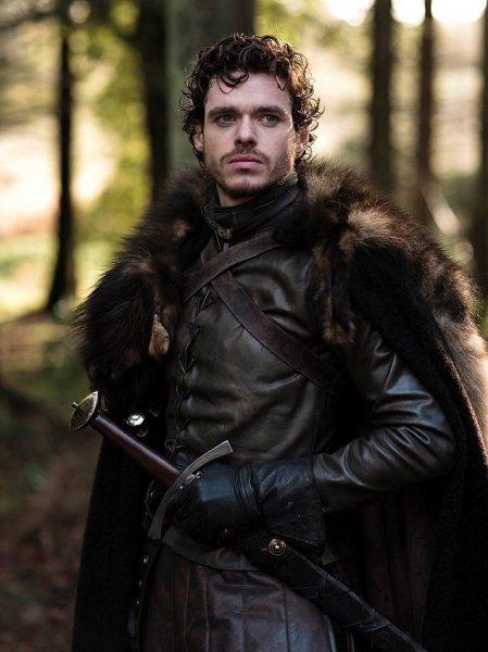 «Никто не выживет!»: Актер Ричард Мэдден высказался о финале «Игры престолов»