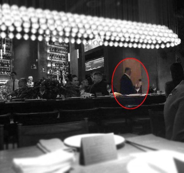 Напился с горя: Порошенко «обмыл» пресс-конференцию Путина в элитном ресторане