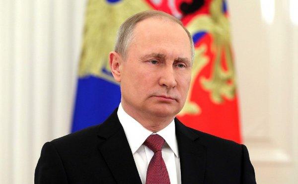 Сын жестоко убитого Каддафи обратился к Путину за помощью